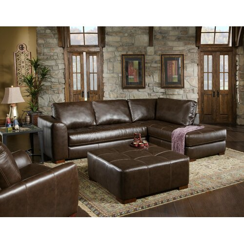 Fairfax 2 Piece Sectional