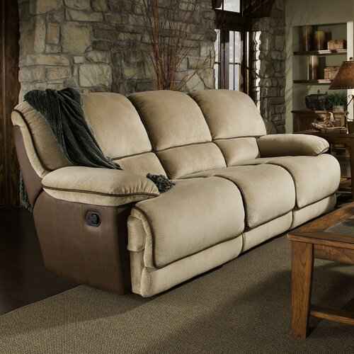 Dogwood Reclining Sofa