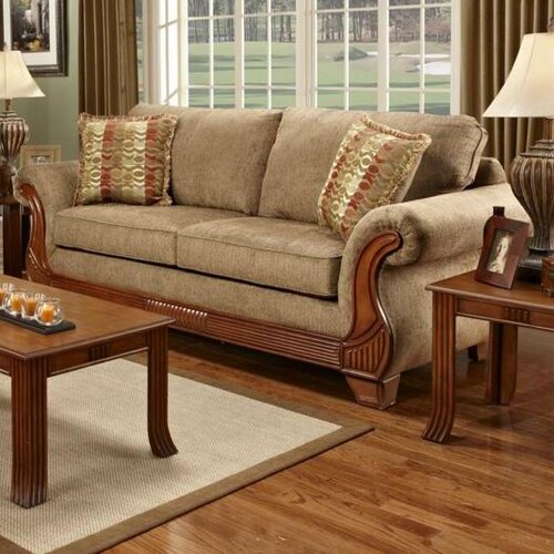 High Side Sofa Wayfair