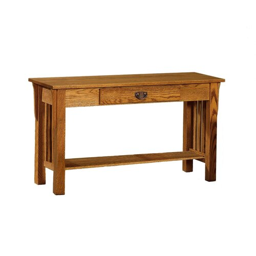 Adamstown Console Table
