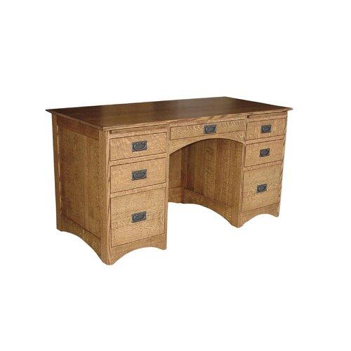 Rowan Executive Desk