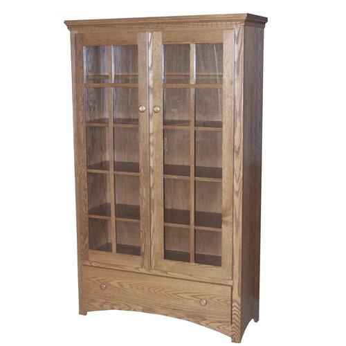 "Chelsea Home Warren 68"" Bookcase"