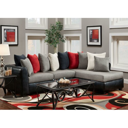 Corianne Sectional