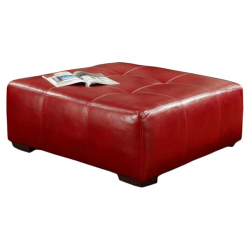 Clarion Party Cocktail Ottoman