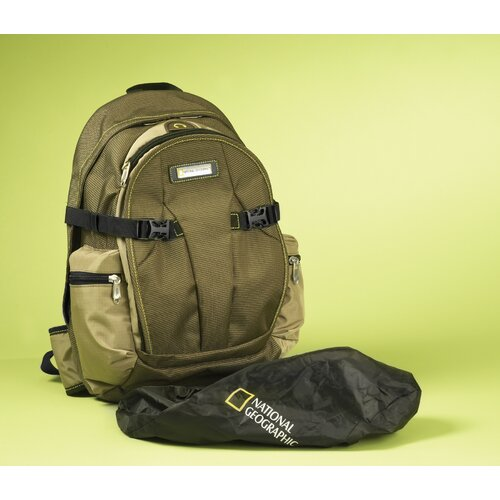 National Geographic Northwall Backpack