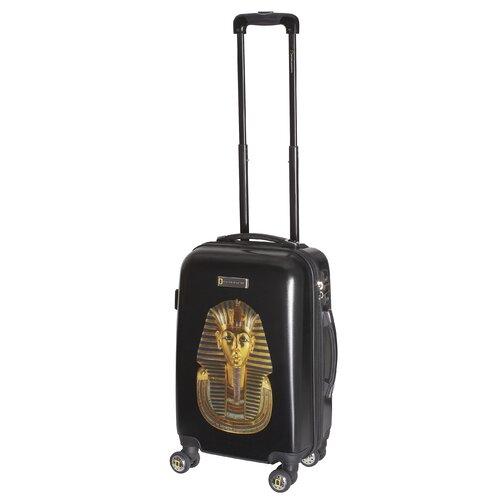 """National Geographic Balboa 21"""" Hardsided Spinner Suitcase"""