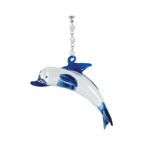 Light Charms Beach Nautical Dolphin Decorative Accent