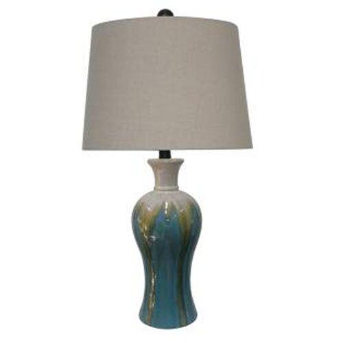 "Integrity Lighting Inc. 26"" H Lead Free Table Lamp"