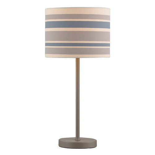 "HGTV Home Voyage 17"" H Table Lamp"