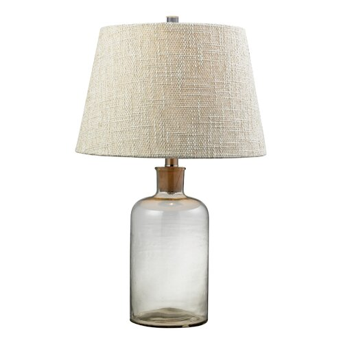 "HGTV Home Voyage 26"" H Table Lamp"