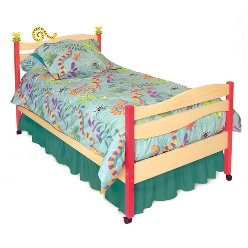 Little Lizards 3 Piece Duvet Set