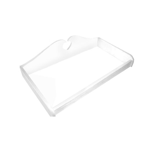 Room Magic Heart Throb Changing  Tray
