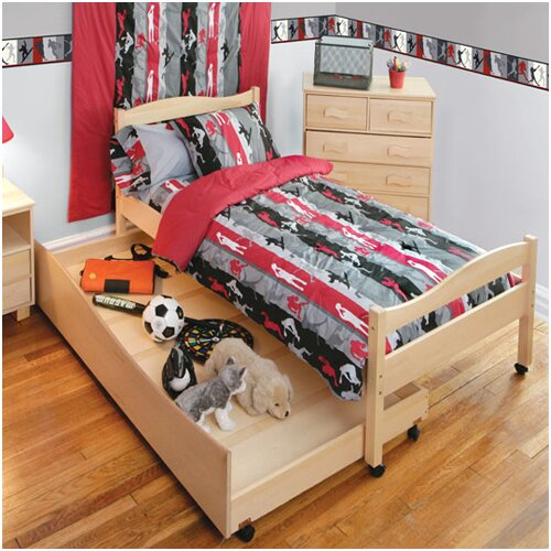 Room Magic Action Sports Comforter Set