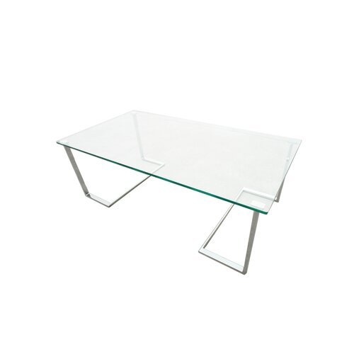 Allan Copley Designs Edwin Coffee Table