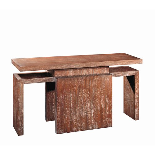 Allan Copley Designs Sebring Rectangular Console Table