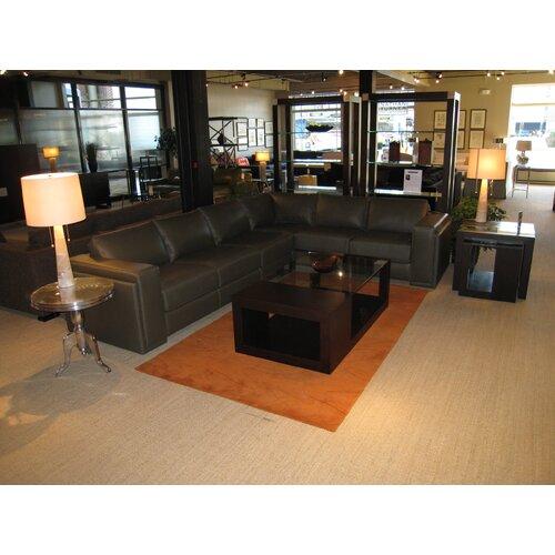 Allan Copley Designs Barbados End Table