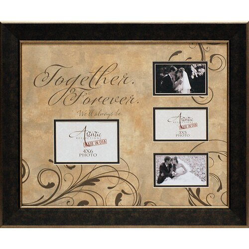 Together Picture Frame