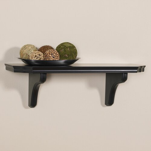 InPlace Shelving Belvedere Bracket Shelf
