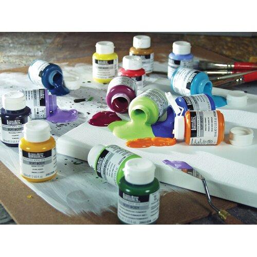 Liquitex Craft Color Acrylic Paint Jar