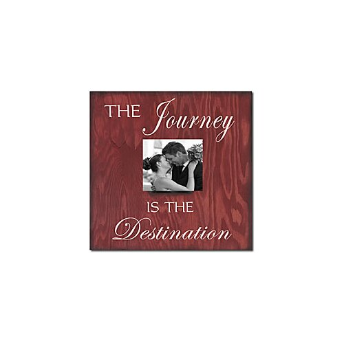 Forest Creations The Journey is the Destination Memory Box