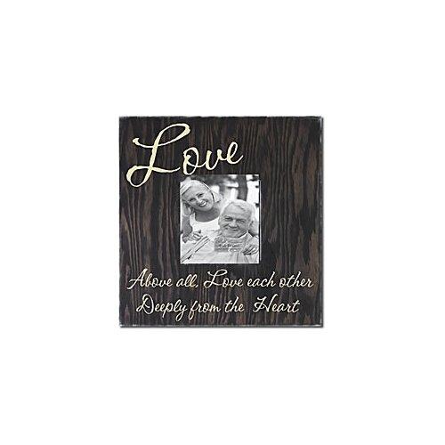 Love Above All... Memory Box