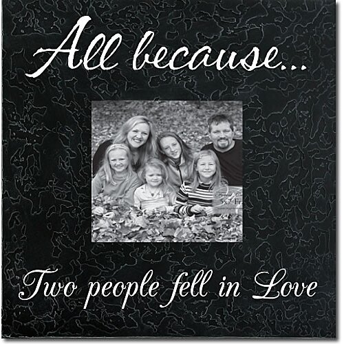 Forest Creations The Love of a Family... Memory Box