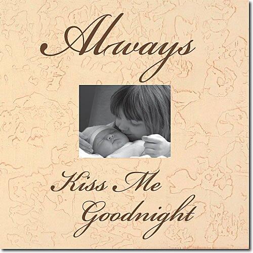 Always Kiss Me... Textured Memory Box