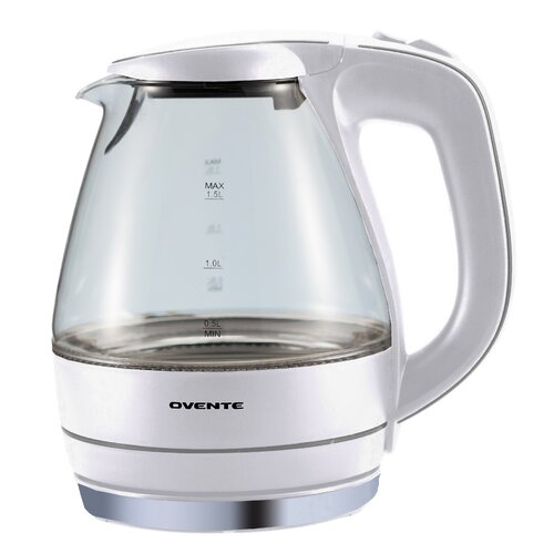1.59-qt. Electric Tea Kettle