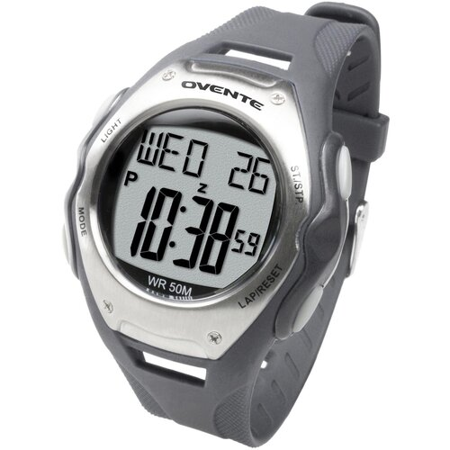 Ovente Ovente BHS8000 Heart Rate Monitor with Chest Strap