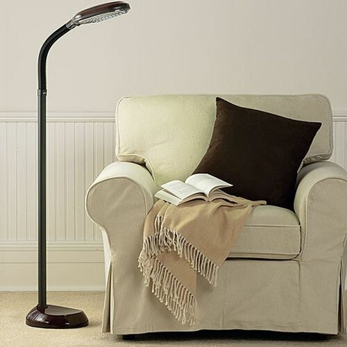 Verilux® Natural Spectrum Deluxe Floor Lamp