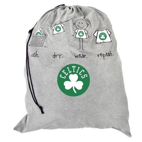 NBA Laundry Bag