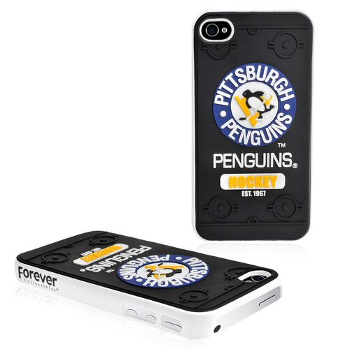 Forever Collectibles NHL Hard iPhone Case