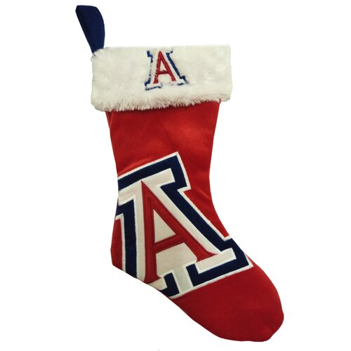 Forever Collectibles NCAA Stocking