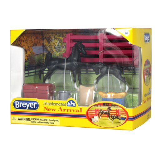 Reeves Breyer New Arrival