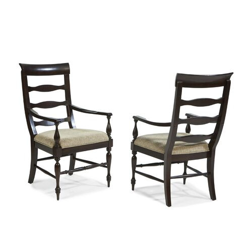 Old Havana Arm Chair (Set of 2)