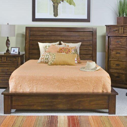Eco Jack Panel Bed