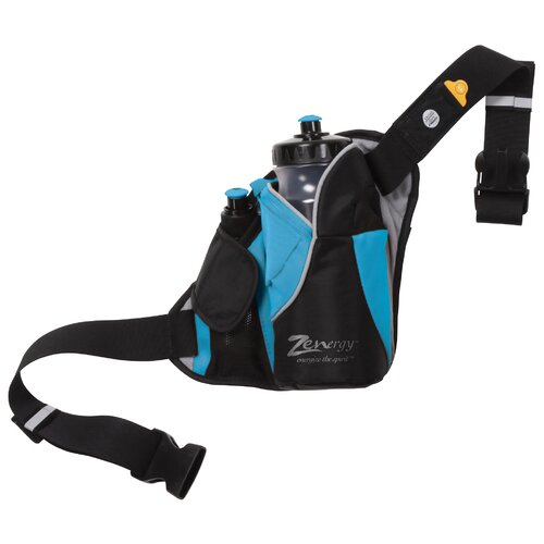 Zenergy Deluxe Hydration and Nutrition Waistpack