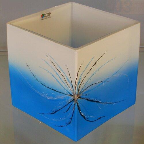 Desert Flower Vase