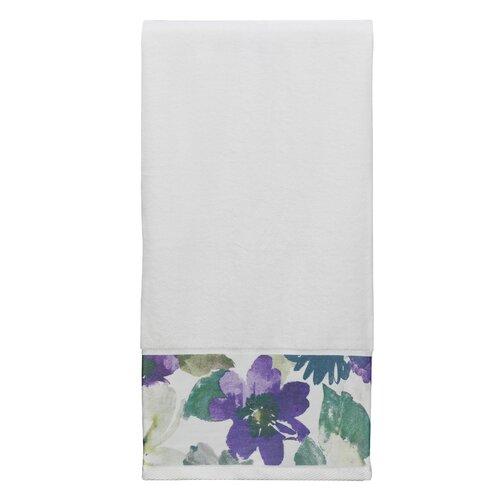 Bouquet Bath Towel
