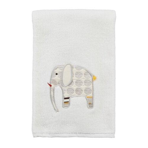 Animal Crackers Bath Towel