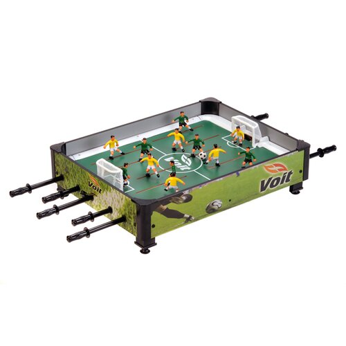 Table Top Rod Soccer Game