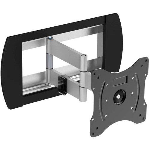 Articulating/Tilt/Swivel Universal Wall Mount for 23'' - 60'' LCD / Plasma
