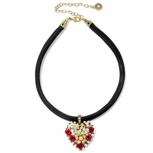 Passionata Heart Necklace