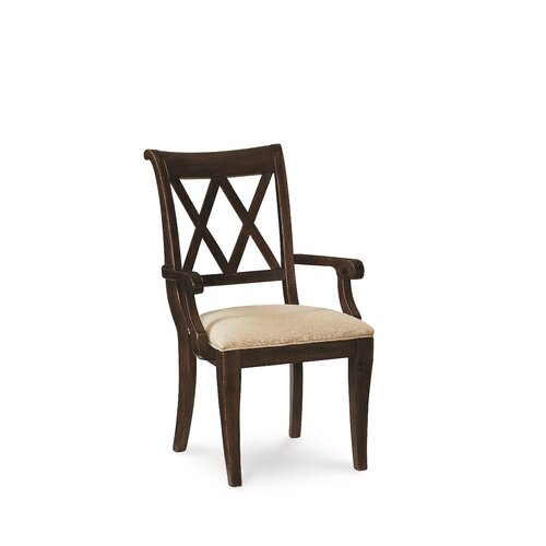 Thatcher Arm Chair