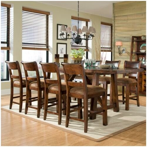 "Legacy Classic Furniture Woodland Ridge 25"" Bar Stool"