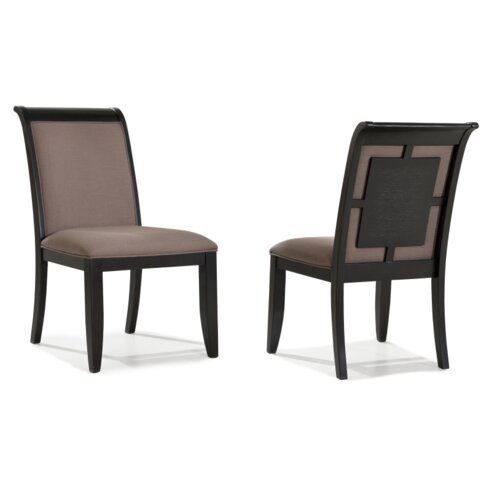 Legacy Classic Furniture Oasis Side Chair