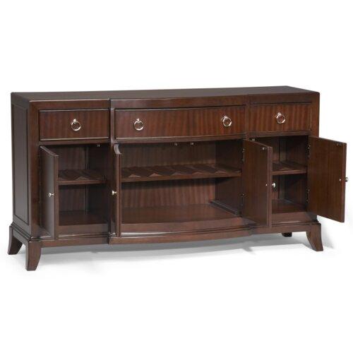 Legacy Classic Furniture Laurel Heights Buffet Reviews Wayfair