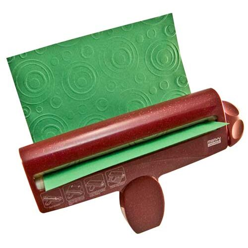 Marvy Currugator Bubbles Paper Crimper