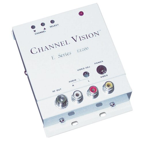 Channel Vision Micro Digital Modulator