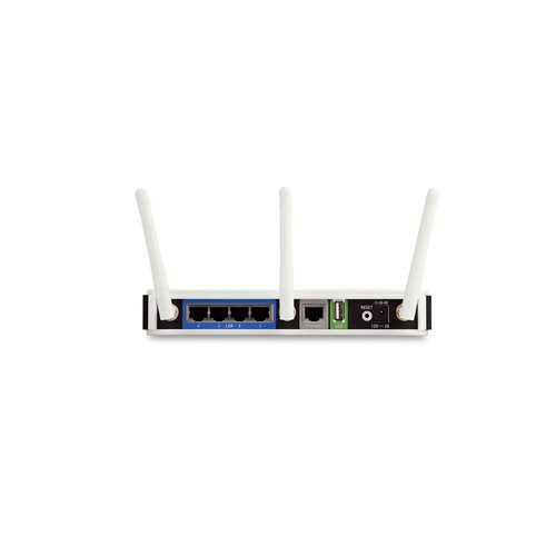 D-Link Wireless Extreme N Router